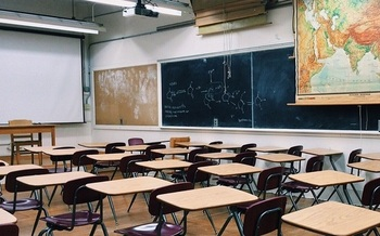 Virginia teachers now make less than their peers in 32 other states. Teachers say that forces them to take second or even third jobs. (Pixabay)