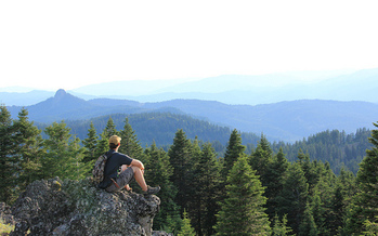Public lands, including the Cascade-Siskiyou National Monument, generated $12.8 billion in consumer spending in Oregon in 2012. (Bureau of Land Management/Flickr)