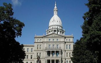 Michigan lawmakers approved a $56.5 billion budget for 2018. (Brian Charles Watson/Flickr)