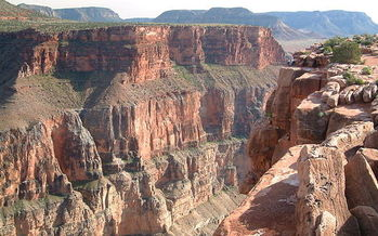 Grand Canyon Parashant National Monument could be downsized under a review by the U.S. Department of the Interior. (BLM)