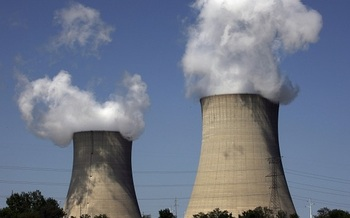 Legislation in the U.S. House could mean more radioactive material moving through Illinois. (illinois.gov)