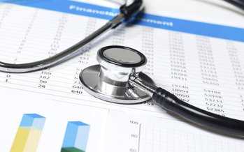 Hundreds of thousands of Nevadans benefited from the Medicaid expansion, which could be cut under the GOP health plan. (goir/iStockphoto)