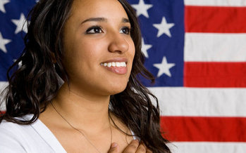 Another chance at a DREAM Act in Congress could mean a path forward for an estimated 30,000 undocumented youth in Nevada who were raised in the U.S. (avidcreative/iStockphoto)