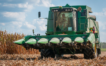 The Nebraska Farm Bureau has asked the U.S. Trade Representative's office to focus on maintaining the growth in agricultural trade in the NAFTA talks. (U.S. Department of Agriculture/Flickr)