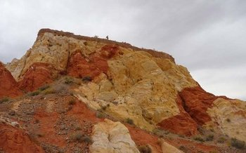 Protections for Gold Butte and Basin and Range National Monuments could be at risk. (Friends of Gold Butte)