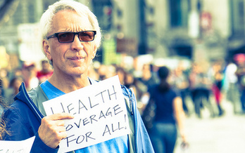 People age 50 and older are expected to be among those most dramatically affected by changes to the Affordable Care Act. (Ted Eytan/Flickr)