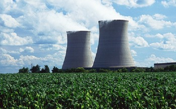 Florida would be heavily impacted by a new nuclear waste bill in Congress. (energy.gov)