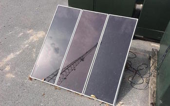 Improvements in cost and technology have helped drive solar installations in Michigan. (jusben/morguefile)