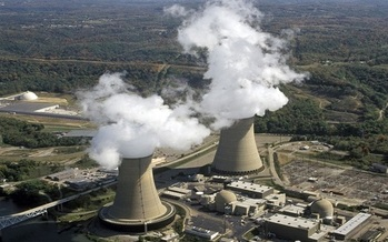 Pennsylvania is one of the states accused of sending polluted air into Maryland. (usgs.gov)