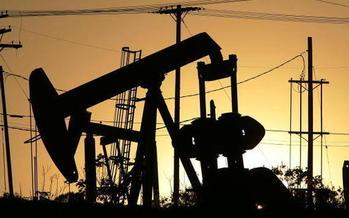 La EPA estima que hay m�s de 8 mil nuevas operaciones de petr�leo y gas suficientemente cercanas a los residentes de Texas como para afectarles negativamente con emisiones de metano t�xico. (McNew/GettyImages)