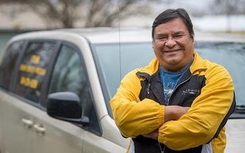 A new program from CareOregon is helping the state's tribal members get transportation and more to access culturally appropriate health services. (Confederated Tribes of the Umatilla Indian Reservation)