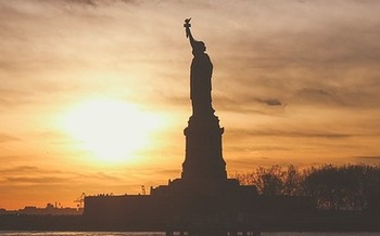 Almost 133,000 parents of U.S. citizens immigrated legally to the United States in 2015. A bill endorsed by President Trump would limit those numbers. (Pixabay)