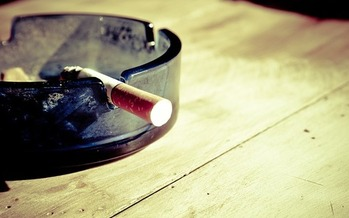 Washington state is only spending 3 percent of the amount the CDC recommends on tobacco prevention. (markusspiske/PIxabay)