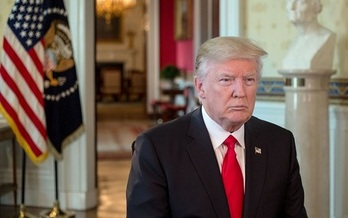 Tension between the U.S and North Korea has ramped up the stress many Americans report feeling during the last several months. (whitehouse.gov)