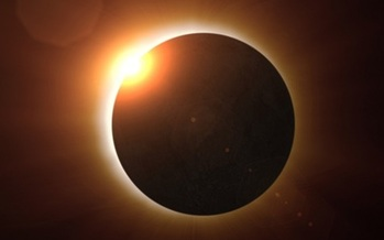 On Aug. 21, Marylanders will get to see an almost full eclipse of the sun. (nasa.gov)
