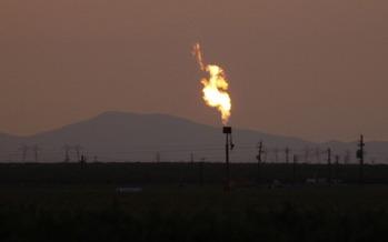 Desde que Colorado puso l�mites al desperdicio en sitios de metano y aceite en 2014, la producci�n energ�tica del estado ha crecido. (Getty Images)