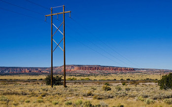 Under a new agreement, most Arizonans would see at least a $12 monthly increase to their electricity bill. (Jamie Beverly/Flickr)