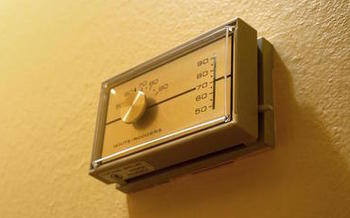 Help is available now so income-qualified residents can keep the heat on this winter. (hillarycl/morguefile)