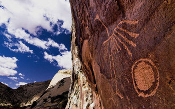 Bears Ears and Grand Staircase Escalante national monuments could be eliminated or reduced in size under a federal review that ends next week. (Josh Ewing)