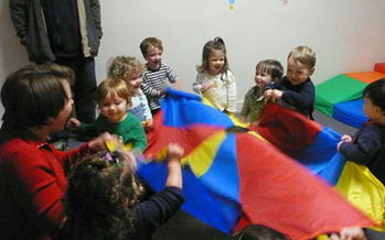 There are about 18,000 day-care centers and 9,000 in-home child-care providers in Minnesota. (Grant Barrett/Creative Commons)<br />