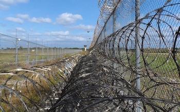 Nebraska prisons hit