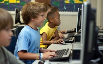 Arkansas schools in all 293 districts now have broadband Internet connections, but many still lack the computer hardware to benefit from them. (Pixabay)