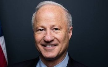 A congressional panel tasked with coming up with climate-change solutions is growing in membership, which includes U.S. Rep. Mike Coffman, R-Colo. (Wikimedia Commons)