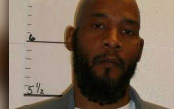 Marcellus Williams' 2014 mug shot, taken 15 years after his conviction for the death of Felicia Gayle. (Missouri Department of Corrections)