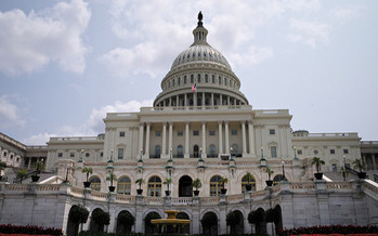 A congressional panel tasked with coming up with climate-change solutions is growing in membership. (Roman Boed/Flickr)