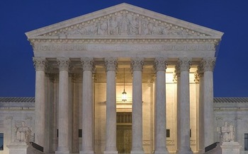 Anonymous campaign contributions have risen dramatically in the wake of the 2010 U.S. Supreme Court Citizens United decision. (Pixabay)