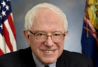 Sanders' Medicare for All bill has the support of 17 Democratic senators. (USCongress)