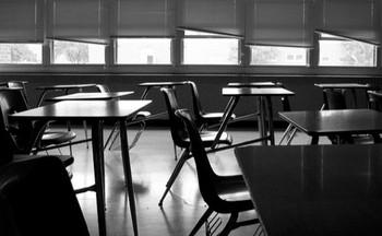 Un catorce por ciento de los estudiantes de Arizona entre Kinder y 12� grado estuvieron cr�nicamente ausentes en 2014. (Max Klingensmith/Flickr)