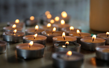 Vigils are planned around the world today to celebrate the International Day of Peace. (Pete/Flickr)