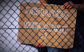Refugees are helping revitalize cities in central and western New York. (kalhh/Pixabay)