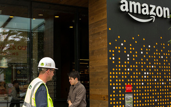 Antitrust laws may not be effective at busting up modern day technology companies. (David Ryder/Getty Images)