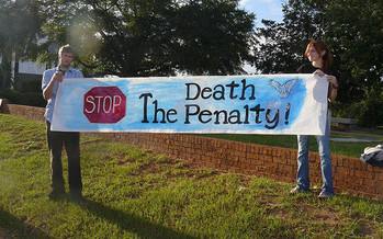 Declining use of the death penalty in North Carolina, coupled with a drop in public support, may indicate the punishment isn't a viable option for prosecutors to use. (Kurt Morrow/flickr)