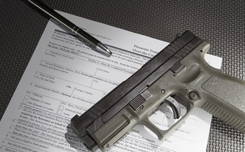 The latest mass shooting in the United States has reignited the debate over who should own guns. (fbi.gov)
