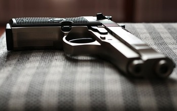 After failed attempts in 2013, Ohio legislators are once again trying to pass Stand Your Ground gun legislation. (Pixabay)