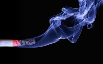 About 1 in 4 Kentucky adults smokes regularly. (Pixabay)