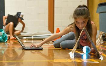 Los programas de verano y para despu�s de clases est�n ayudando a la infancia de Washington a desarrollar destrezas tanto para sus carreras como para el manejo de situaciones, seg�n indica el reporte entregado a la Legislatura del Estado (Sparkwind Movement)