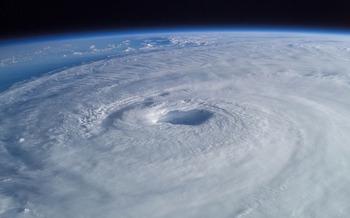Three weeks after Hurricane Maria, 84 percent of Puerto Rico still has no power. (WikiImages/Pixabay)