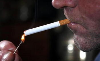 More than one in four Arkansas adults - 27 percent - smoke cigarettes on a regular basis. (GettyImages)