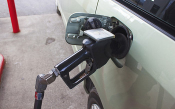 Obama-era fuel-efficiency standards are expected to save 23 billion gallons of gasoline annually by 2030. (Jenn Durfey/Flickr)