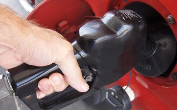 Improvements in fuel efficiency already are paying off at the gas pump. (runron/morguefile)