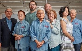 El Programa de Ayuda con los Impuestos de la Fundaci�n AARP representa el mayor grupo de voluntarios para la presentaci�n de impuestos. (Jeffery Salter/AARP Foundation Tax Aide)