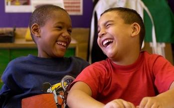 Eighteen percent of children in Minnesota live in immigrant families. (Children's Defense Fund - Minnesota.)