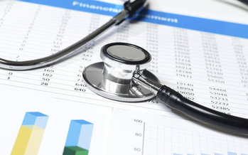 The federal government will spend $10 million to advertise open enrollment for health insurance this year, whereas CoveredCA will spend $110 million on marketing and navigators. (Goir/IStockPhoto)