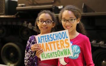 M�s de 11 millones de ni�as y ni�os en todo el pa�s quedan solos y sin supervisi�n luego de que terminan las clases, de acuerdo a la �Afterschool Alliance� (School's Out Washington).