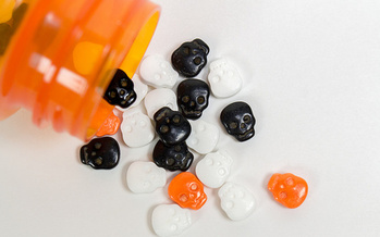 On average, two people die in Washington state every day from opioid-related overdoses. (Cindy Shebley/Flickr)