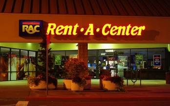 The rent-to-own industry says it serves consumers who may not otherwise be able to afford common household appliances. Critics say the industry charges usurious interest rates. (Wikimedia Commons)